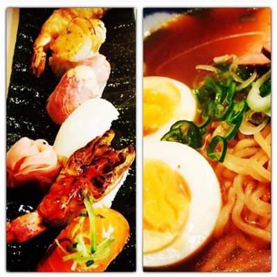 Takenaka Sushi Halmstad Halmstad Sushi
